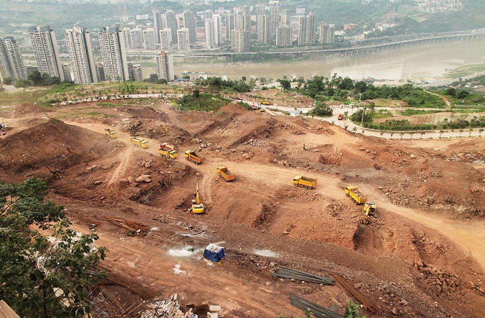 Site Development/ Demolition Services
