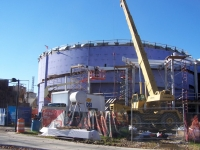 ESSI performs safety audit of Auditorium project
